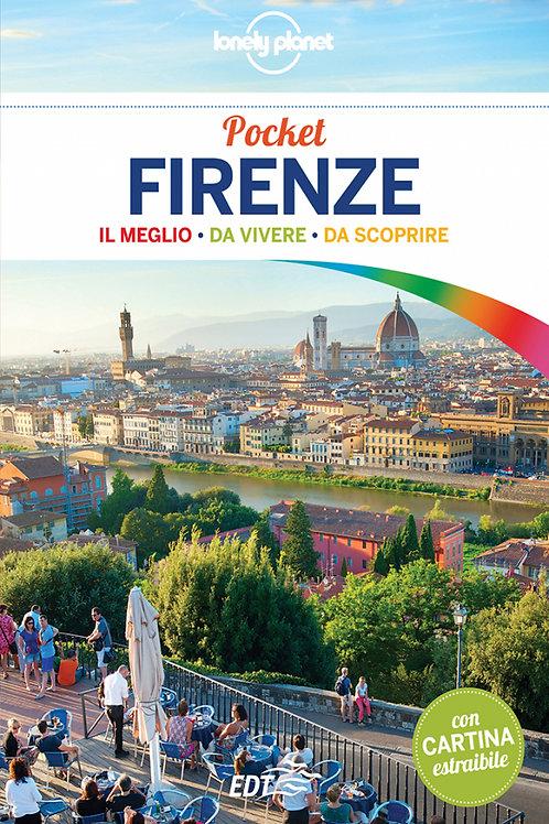 Firenze Pocket Guida di viaggio 4a edizione - Marzo 2017
