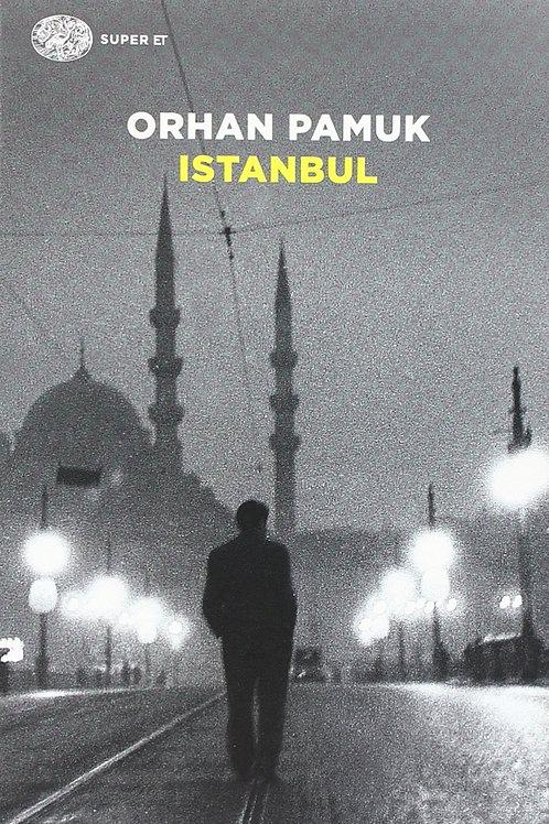 Istanbul di Orhan Pamuk