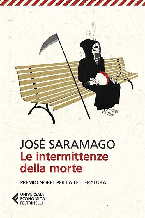 Le intermittenze della morte di Jose Saramago