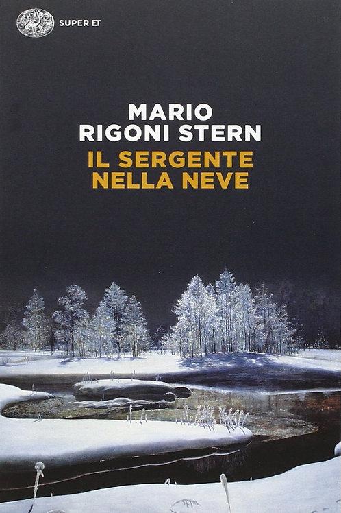 Il sergente nella neve  di Mario Rigoni Stern