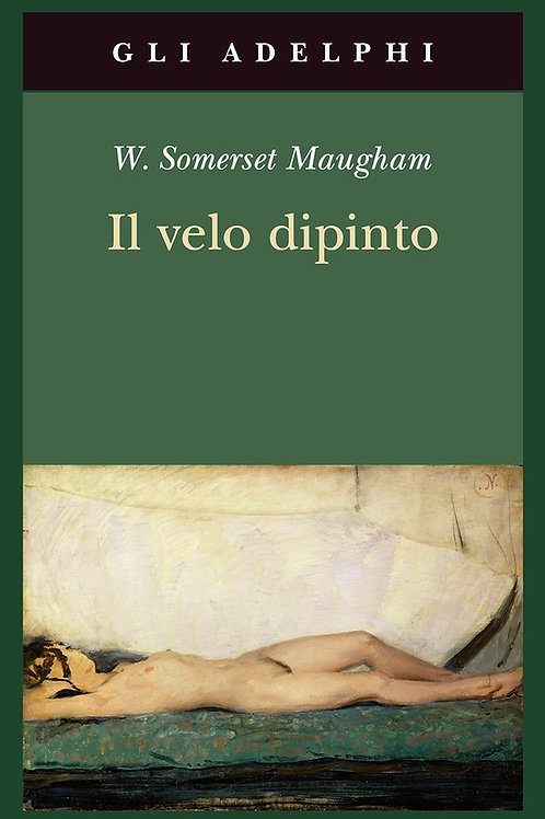 Il velo dipinto di Somerset Maugham
