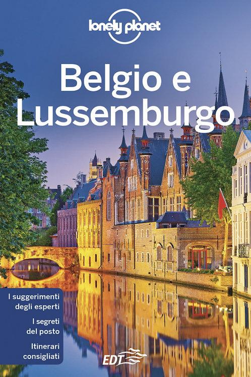 Belgio e Lussemburgo Guida di viaggio 4a edizione - Settembre 2019
