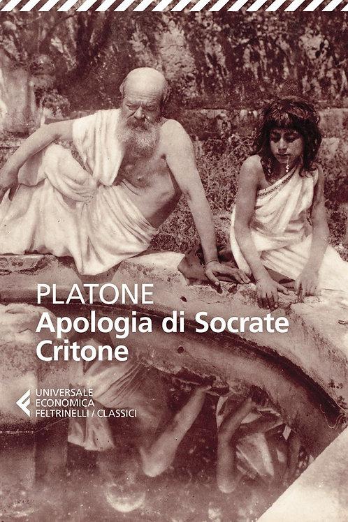 Apologia di Socrate - Critone di Platone