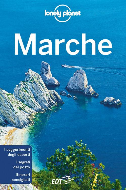 Marche Guida di viaggio 3a edizione - Giugno 2019