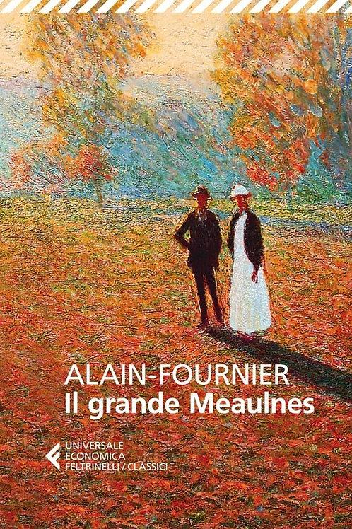 Il grande Meaulnes di Alain-Fournier