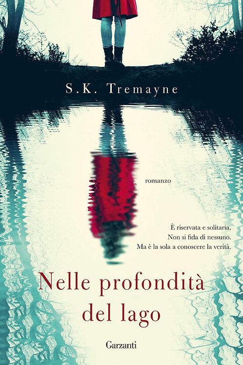Nelle profondità del lago di S. K. Tremayne