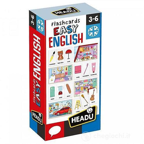 Flashcards. Easy English