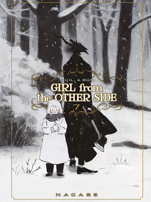 Girl from the other side n°7