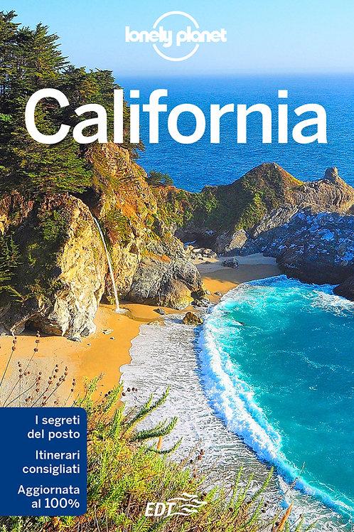 California Guida di viaggio 7a edizione - Giugno 2018