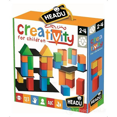 Creativity for children