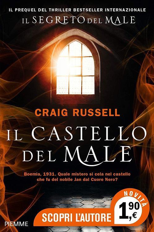 Il castello del male di Russell Craig
