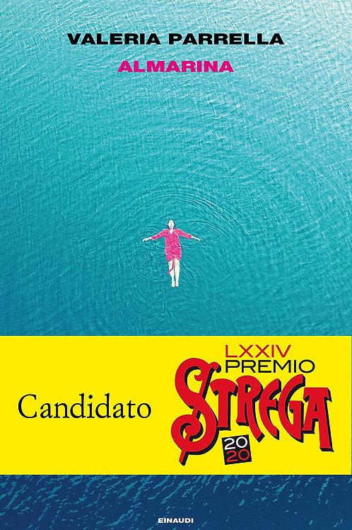 Almarina di Valeria Parrella - Einaudi