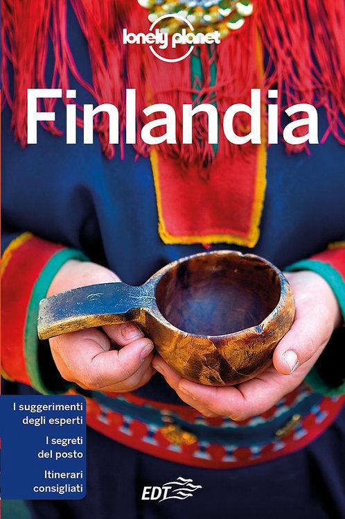 Finlandia Guida di viaggio 7a edizione - Settembre 2018