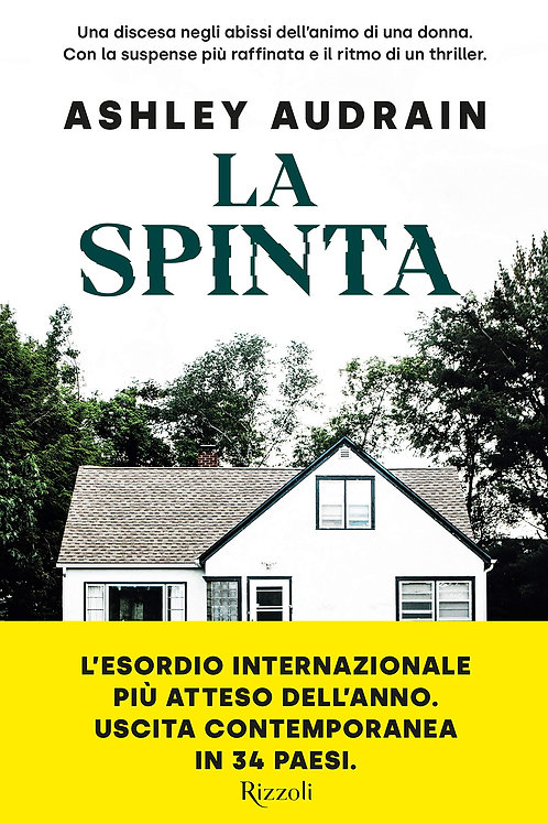 La spinta di Ashley Audrain