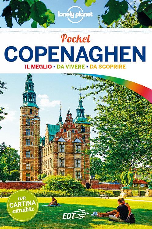 Copenaghen Pocket Guida di viaggio 4a edizione - Giugno 2018