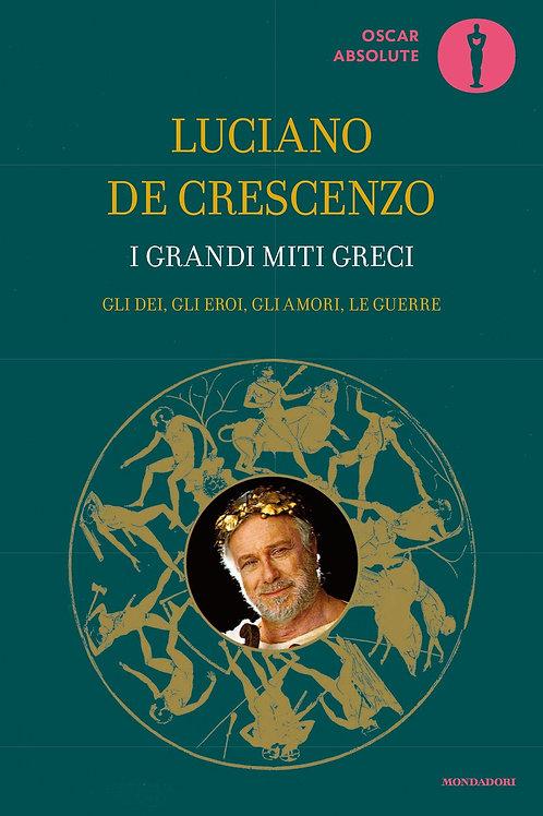 I grandi miti greci di Luciano De Crescenzo