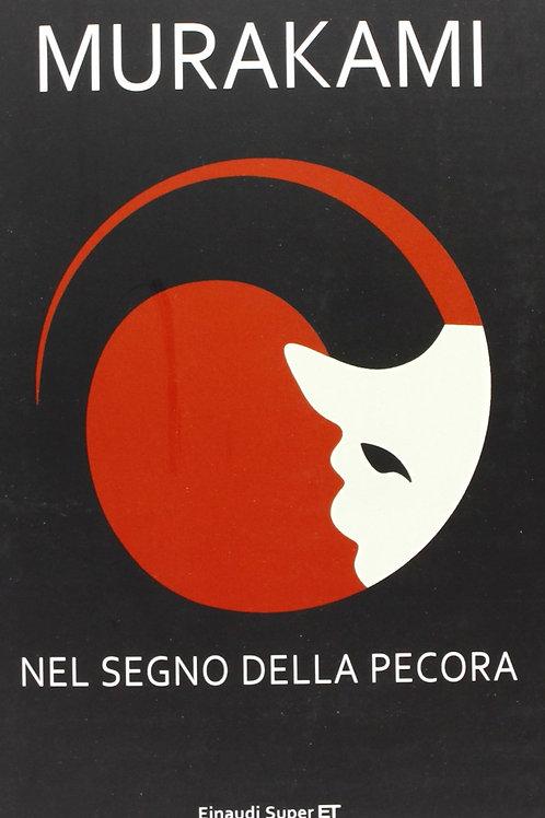 Nel segno della pecora di Haruki Murakami