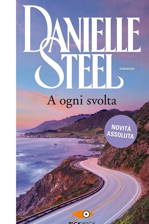 A ogni svolta di Danielle Steel