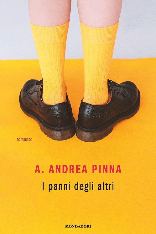 I panni degli altri di Andrea A. Pinna