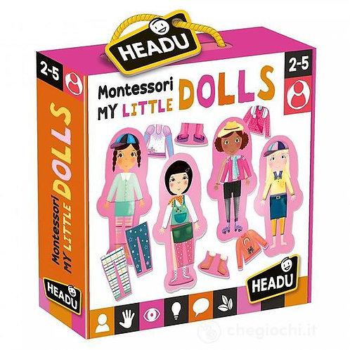 My Little Dolls Montessori