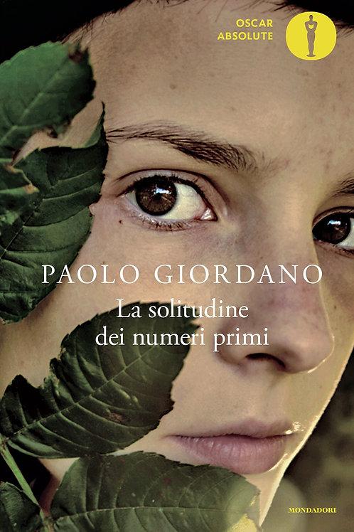 La solitudine dei numeri di Paolo Giordano