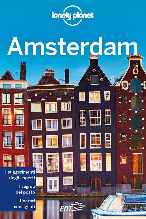 Amsterdam Guida di viaggio 11a edizione - Settembre 2018