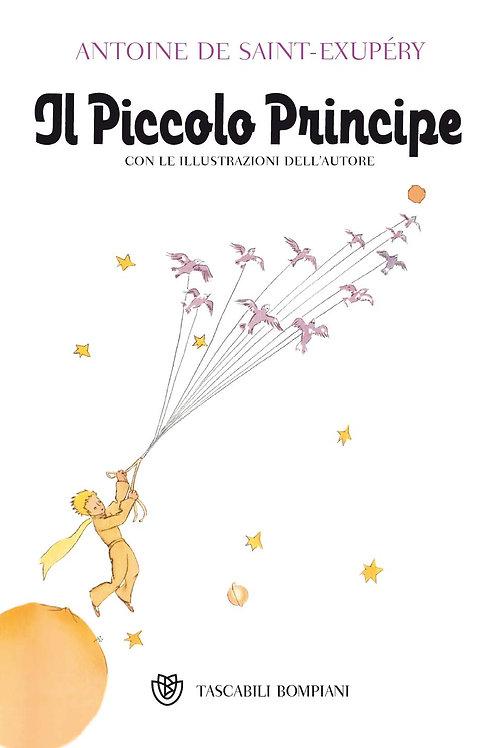 Il Piccolo Principe di Antoine de Saint-Exupery - Bompiani