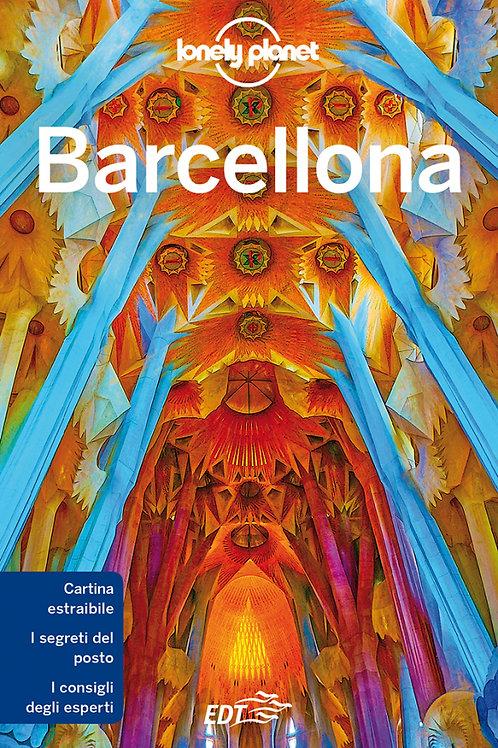 Barcellona Guida di viaggio 11a edizione - Marzo 2019