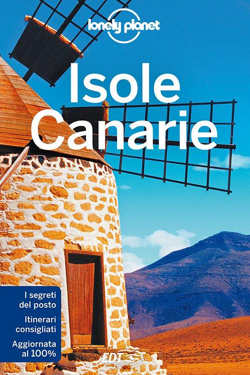 Isole Canarie Guida di viaggio 5a edizione - Marzo 2016