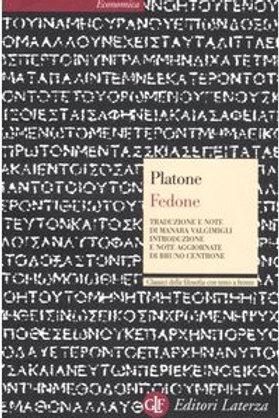 Fedone di Platone