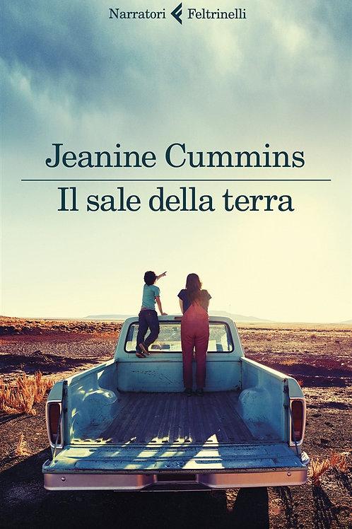 Il sale della terra di Jeanine Cummins