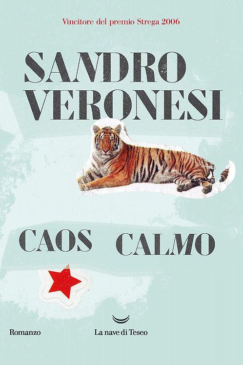 Caos calmo di Sandro Veronesi