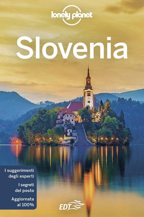 Slovenia Guida di viaggio 9a edizione - Ottobre 2019