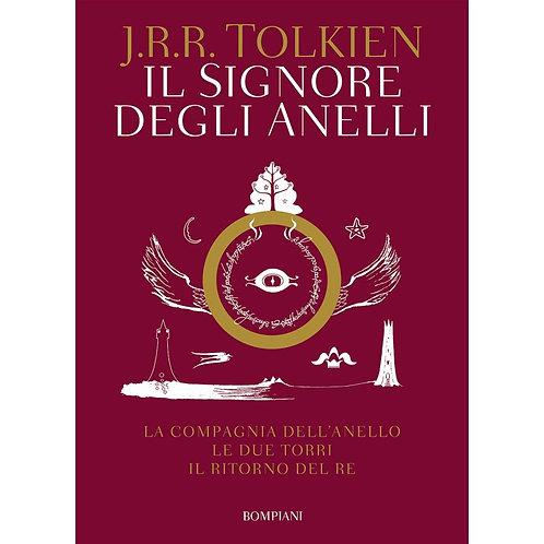 Il Signore degli anelli di J. R. R. Tolkien - Bompiani
