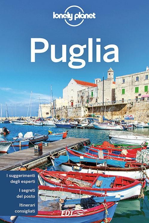 Puglia Guida di viaggio 6a edizione - Giugno 2019