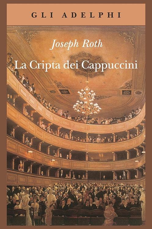 La cripta dei cappuccini di Joseph Roth