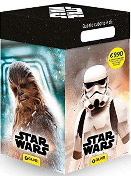 Star Wars Cubotti - Disney Libri