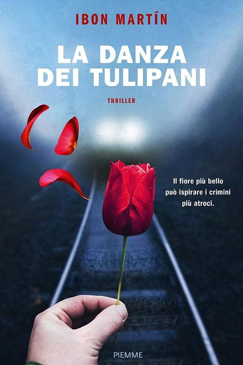 La danza dei tulipani di Ibon Martìn