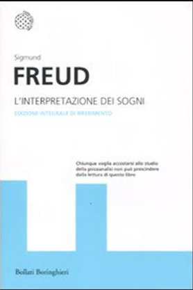 Interpretazione dei sogni di Sigmund Freud