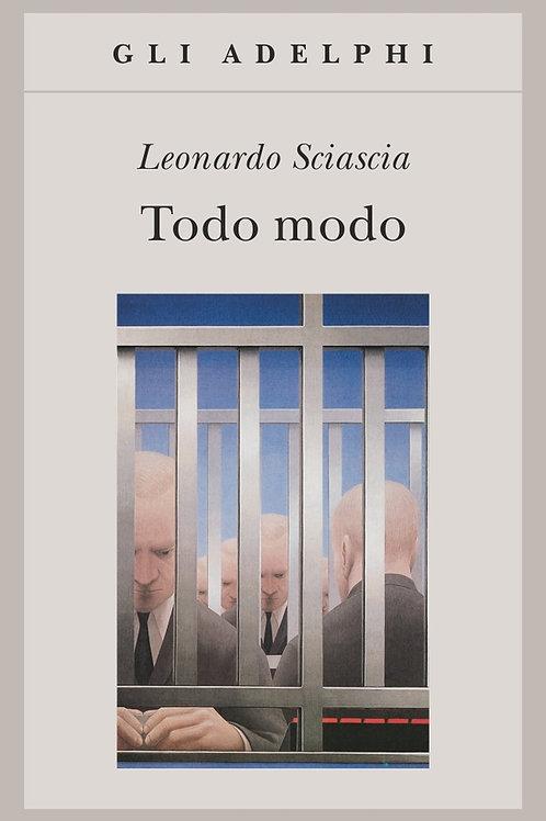 Todo modo di Leonardo Sciascia
