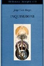 Inquisizioni di Jorge L. Borges