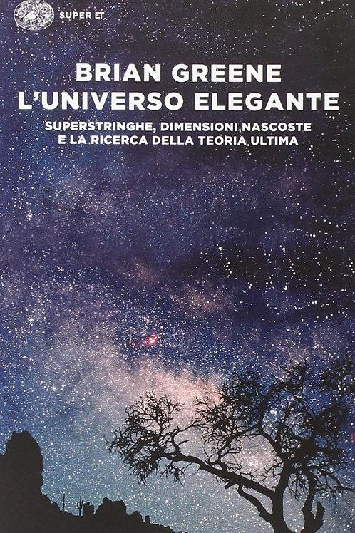 Universo elegante di Brian Greene