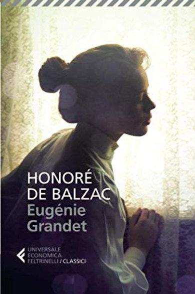Eugenie Grandet di Honorè de Balzac