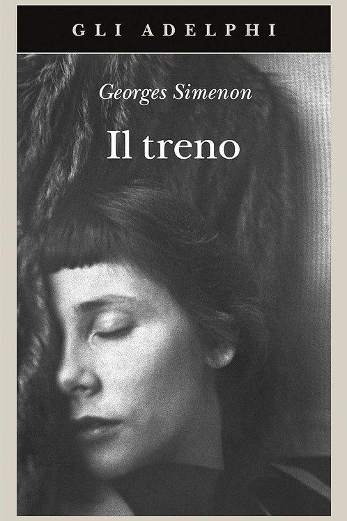 Il treno di Georges Simenon