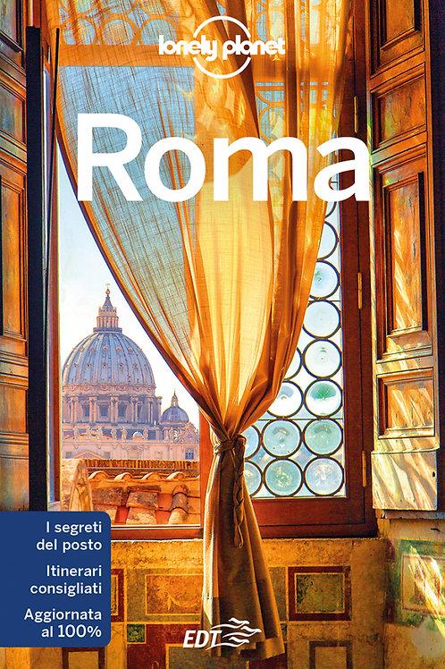 Roma Guida di viaggio 10a edizione - Maggio 2018
