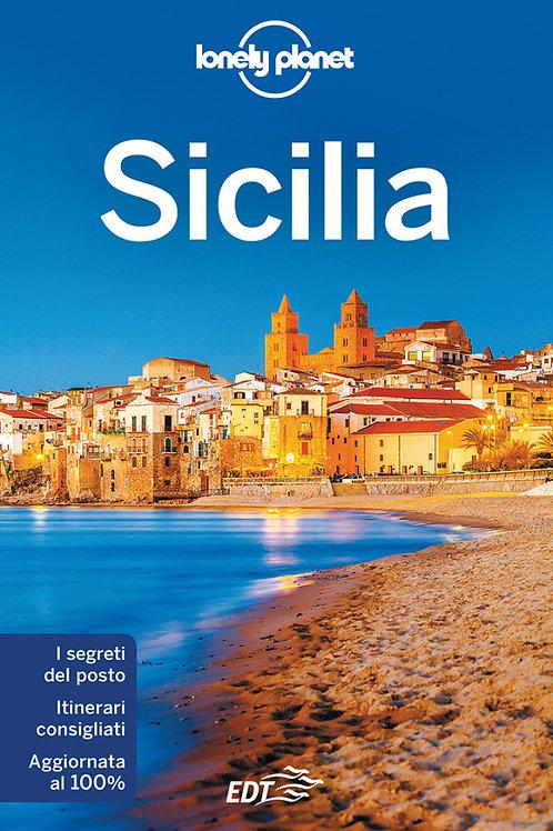 Sicilia Guida di viaggio 6a edizione - Giugno 2020