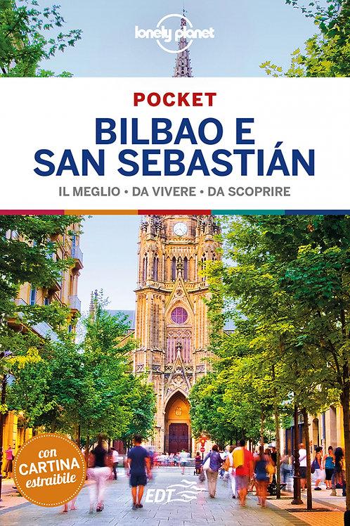 Bilbao e San Sebastián Pocket Guida di viaggio 1a edizione - Aprile 2019