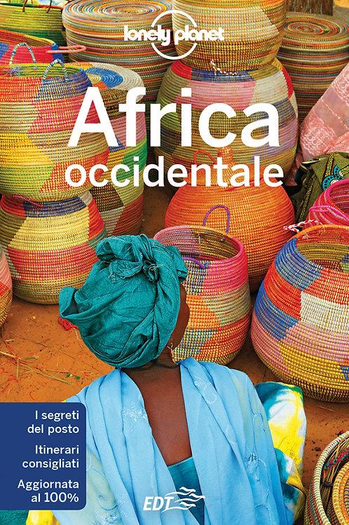 Africa occidentale Guida di viaggio 2a edizione - Febbraio 2018