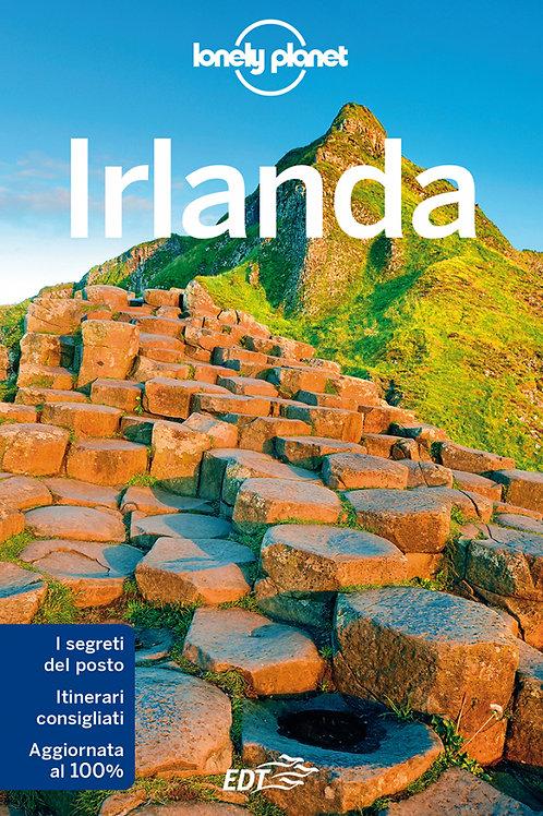 Irlanda Guida di viaggio 11a edizione - Luglio 2018