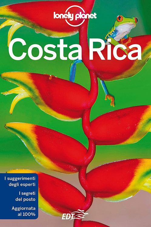Costa Rica Guida di viaggio 12a edizione - Marzo 2019